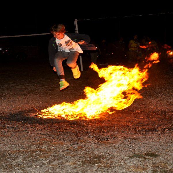 Πέρασμα από φωτιά