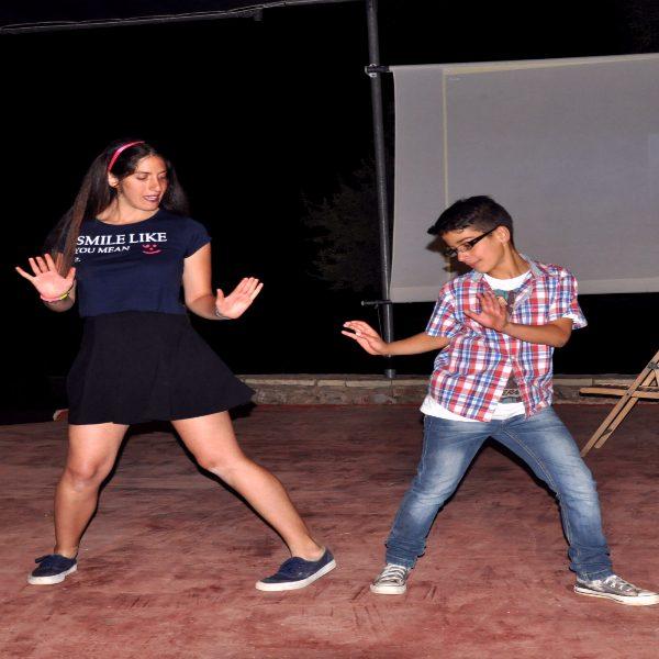 Βραδιά χορού